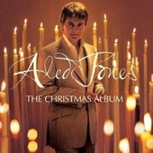The Christmas Album by Aled Jones