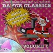 Dance Classics Gold Christmas Edition 02 von Jose Feliciano, Jive Bunny, Mistoletoe, Dance aid, Bon Jovi, Jennifer Rush