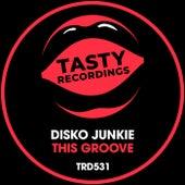 This Groove by Disko Junkie