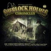 Folge 65: Die verschwundene Braut von Sherlock Holmes Chronicles