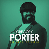 Holiday At Home by Gregory Porter