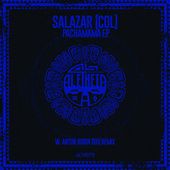 Pachamama EP by Salazar