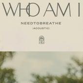 Who Am I (Acoustic) de Needtobreathe
