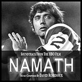 Namath (Soundtrack from the HBO Film) by David Robidoux