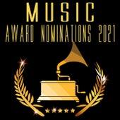Music Award Nominations 2021 de Various Artists