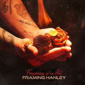 Forgiveness Is an Art by Framing Hanley