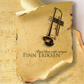 Bred dina vida vingar de Finn Eriksen