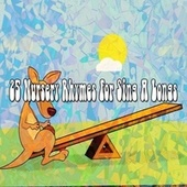 25 Nursery Rhymes for Sing a Longs by Canciones Infantiles