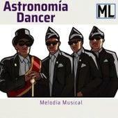 Astronomía Dancer von Vice
