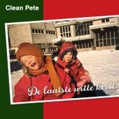 De Laatste Witte Kerst by Clean Pete
