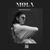 Psychogirl EP de Mola