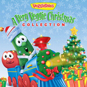 A Very Veggie Christmas Collection by VeggieTales