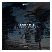 Technoid Underground, Vol. 15 von Various Artists