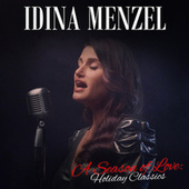 A Season of Love: Holiday Classics by Idina Menzel
