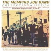 Collection 1927-34 von Memphis Jug Band