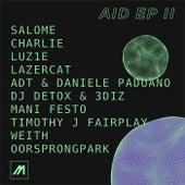 Mechatronica Aid EP II by OorsprongPark