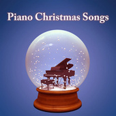 Piano Christmas Songs by Various Artists