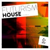 Futurism House, Vol. 4 von Various Artists
