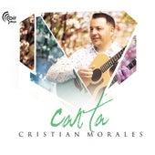 Canta by Cristian Morales
