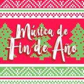 Música de Fin de Año de Various Artists