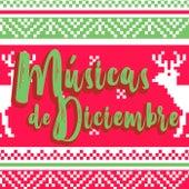 Músicas de Diciembre by Various Artists