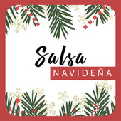 Salsa Navideña by Various Artists