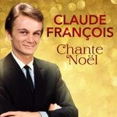 Claude François chante noël de Claude François