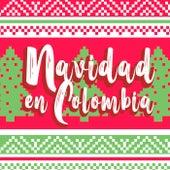 Navidad en Colombia by Various Artists