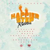 Happier Step Riddim by Various Artists