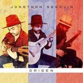 Origen de Jonathan Segovia