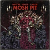 Mosh Pit by Borgore