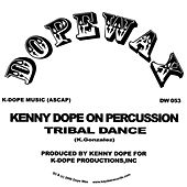 Buggin On Percussion by Kenny