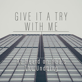 Give It A Try With Me (As Heard On HBO's The Undoing) de Daniel May