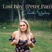 Lost Boy (Peter Pan) de Chandler Stephens