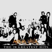 Aguaviva - The 20 Greatest Hits de Aguaviva