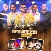 Pagodin do Vou Zuar, Vol. 1 by Vou Zuar