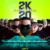 2K20, Pt. 2 (Live) van Daddy Yankee