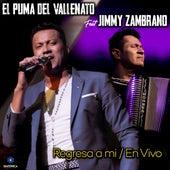 Regresa a Mi (En Vivo) von El Puma del Vallenato