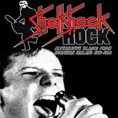Shellshock Rock: Alternative Blasts From Northern Ireland 1977-1984 by Various Artists
