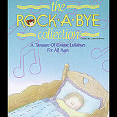 Rockabye Collection, Vol. Two (A Treasure of Unique Lullabyes for All Ages) by Barbara Bailey Hutchison