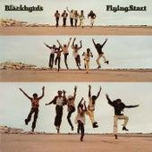 Flying Start de The Blackbyrds