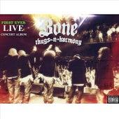 Bone Thugs n Harmony Live In Concert de Bone Thugs-N-Harmony