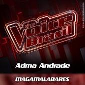 Magamalabares (Ao Vivo) by Adma Andrade