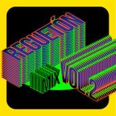 Reguetón Mix Vol. 2 von Various Artists