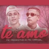 Te Amo by Mc Pedrinho & Gustah