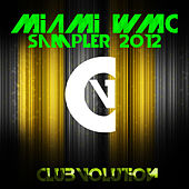 Miami WMC Sampler 2012 de Various Artists