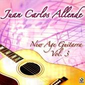 New Age Guitarra, Vol.3 by Juan Carlos Allende