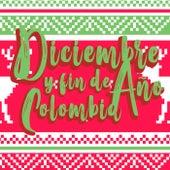 Diciembre y Fin de Año Colombia de Various Artists