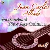International New Age Guitarra, Vol.1 by Juan Carlos Allende