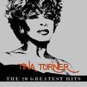 Tina Turner - The 20 Greatest Hits de Tina Turner